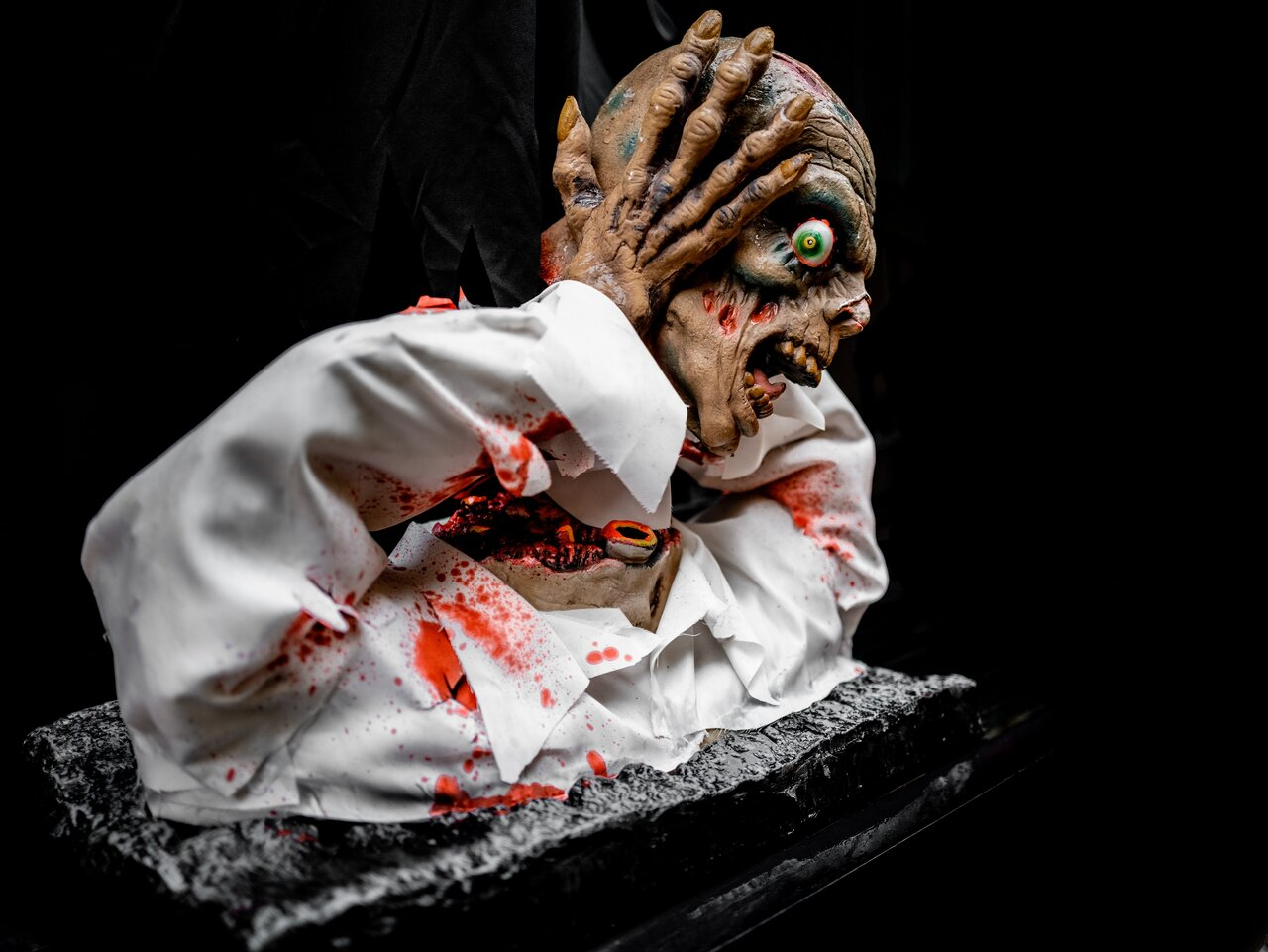 the best zombie books